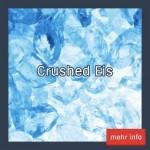 Crushed-Eis-Informationen